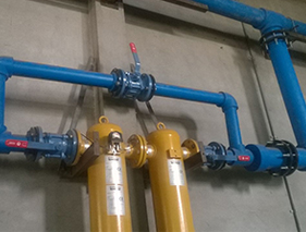 Pipe For Compressor, Pipe For Chiller, Pipe For Colling