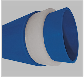 Pneumatic Pipes and Fittings Manufacturers and Exporters in India