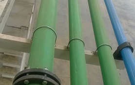 PPR Pipes & Fittings exporter from India