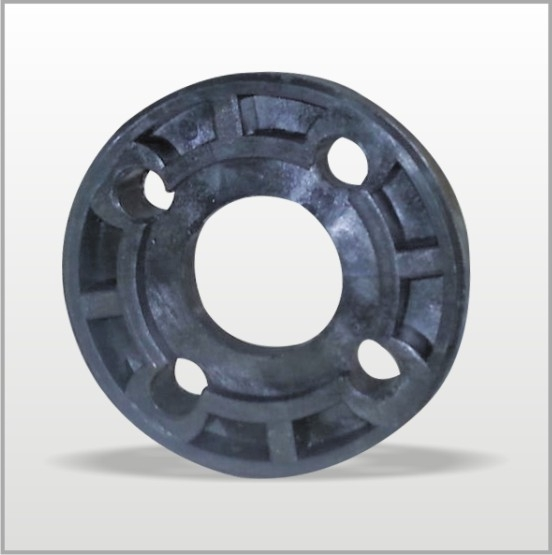 Thermal Flange
